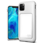 VRS DESIGN(VERUS) Damda High Pro Shield 2019 for iPhone11 (Cream White)
