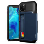 VRS DESIGN(VERUS) Damda Glide Shield 2019 for iPhone11 (Deepsea Blue)