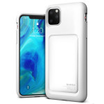 VRS DESIGN(VERUS) Damda High Pro Shield 2019 for iPhone11 Pro Max (Cream White)