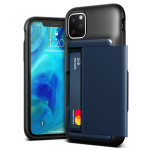 VRS DESIGN(VERUS) Damda Glide Shield 2019 for iPhone11 Pro Max (Deepsea Blue)