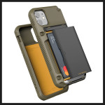 VRS DESIGN(VERUS) Damda Glide Pro for iPhone11 (Khaki)