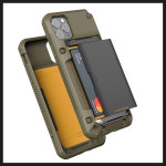 VRS DESIGN(VERUS) Damda Glide Pro for iPhone11 Pro Max (Khaki)