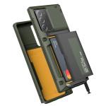VRS DESIGN(VERUS) Damda Glide Pro for Galaxy Note 20 Ultra (Green Label)