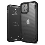 VRS DESIGN(VERUS) Crystal Mixx Pro for iPhone12 Pro / iPhone12