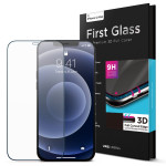 VRS DESIGN(VERUS) First Glass for iPhone12 mini (Clear)