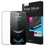 VRS DESIGN(VERUS) First Glass for iPhone12 Pro / iPhone12 (Clear)
