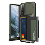 VRS DESIGN(VERUS) Damda Glide Pro for Galaxy S21 (Green Label)