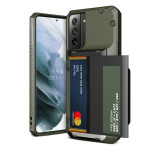 VRS DESIGN(VERUS) Damda Glide Pro for Galaxy S21+ (Green Label)