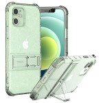 araree Mach Stand for iPhone12 mini (Glitter Clear)