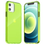 araree Duple for iPhone12 mini (Neon)