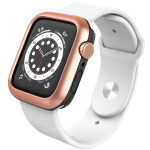 araree AMY for Apple Watch Series SE/6/5/4 40mm (Rose Gold)