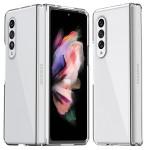 araree Nukin for Galaxy Z Fold3 (5G) (Clear)