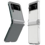 araree Nukin 360 for Galaxy Z Flip3 (5G) (Clear)