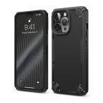 elago ARMOR CASE for iPhone13 Pro (Black)