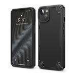 elago ARMOR CASE for iPhone13 (Black)