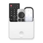 elago REMOTE HOLDER MOUNT (L) for Apple TV 4K (2021) (White)