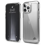 elago URBAN CLEAR CASE for iPhone13 Pro Max (Clear)