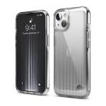 elago URBAN CLEAR CASE for iPhone13 (Clear)