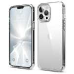 elago HYBRID CASE for iPhone13 Pro Max (Clear)