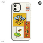 elago LINE FRIENDS BURGER TIME for iPhone11 (SALLY)