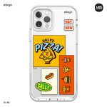 elago LINE FRIENDS BURGER TIME for iPhone12 Pro Max (SALLY)
