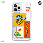 elago LINE FRIENDS BURGER TIME for iPhone12 Pro / iPhone12 (SALLY)