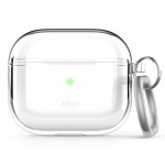 elago CLEAR CASE for AirPods 3 (Clear)
