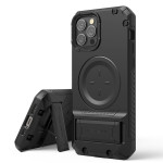 VRS DESIGN(VERUS) MS Quickstand Pro for iPhone12 Pro / iPhone12 (Black)