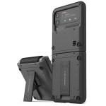 VRS DESIGN(VERUS) Quickstand Active for Galaxy Z Flip3 (5G) (Sand Stone)