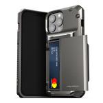 VRS DESIGN(VERUS) Damda Glide Pro for iPhone13 Pro Max (Metal Black Logo)