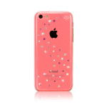 Bling My Thing Milky Way for iPhone 5C (Pink Mix)