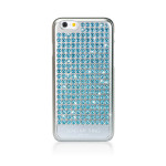 Bling My Thing Extravaganza for iPhone6/6s (Pure Aquamarine)