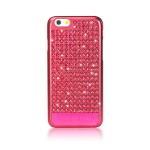 Bling My Thing Extravaganza for iPhone6/6s (Pure Pink)