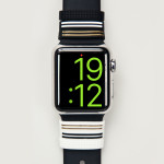 Bling My Thing Allure Loops for Apple Watch 38/42mm (Sports)