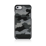 Bling My Thing Cascade Camouflage for iPhone7 (Monochrome)