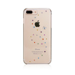 Bling My Thing Papillon for iPhone7 Plus (Cotton Candy)