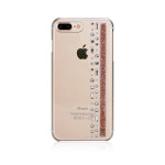 Bling My Thing Hermitage for iPhone7 Plus (Rose Gold)