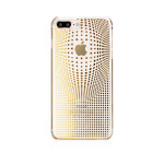 Bling My Thing Warp Deluxe for iPhone8 Plus (Gold)