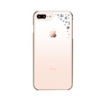 Bling My Thing Edge Clear for iPhone8 Plus (Crystal)