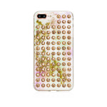 Bling My Thing Extravaganza Pure M for iPhone8 Plus/7 Plus (Unicorn + Gold)
