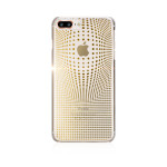 Bling My Thing Warp for iPhone8 Plus (Gold)