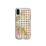 Bling My Thing Extravaganza Pure M for iPhoneX (Unicorn + Gold)