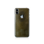 Bling My Thing Warp for iPhoneX (Gold)