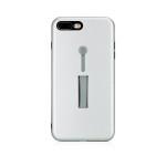 Bling My Thing SelfieLoop for iPhone8 Plus/7 Plus (Silver)